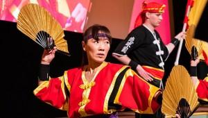 Festival japonského filmu nabídne bubenickou show, divadlo kjógen i den plný zážitků