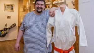 Režisér Tomáš Magnusek roztáčí nový seriál, rozšiřuje své Herecké muzeum a hubne