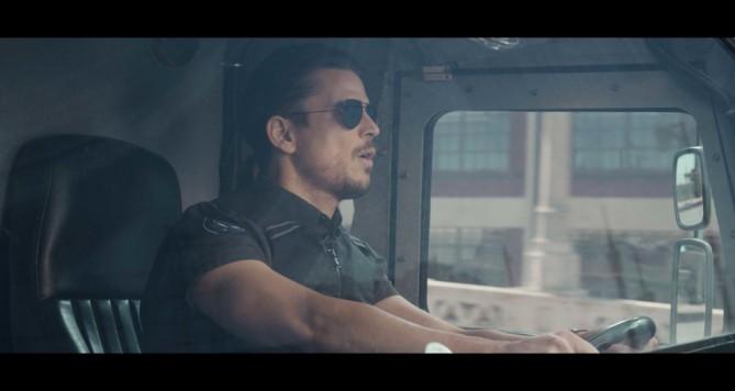 Mezinárodní úspěch: Vizuální efekty v hollywoodském thrilleru Wrath of Man jsou dílem českého studia