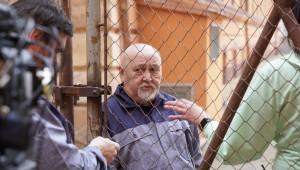 Herec Jirák skončil v jednom z nejtěžších českých vězení!