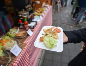 Víte, co jíte? Vybudí náš mozek více jídlo nebo sex? Odpoví Food Film Fest