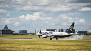 Nízkonákladovka Ryanair nabídne pět nových leteckých spojení z Prahy