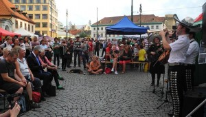 Sabor Latino Praha 2018. Festival nabídne kapely, workshopy, pokrmy i nápoje