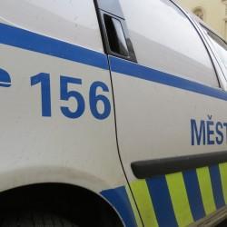 Vedení metropole chce změnu zákona, aby strážníci mohli pokutovat řidiče