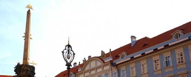 Hrzánský a Lichtenštejnský palác se otevřou pro veřejnost
