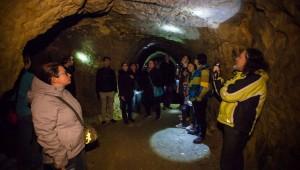 Akce Na den pod zem otevře potřetí pražská podzemí