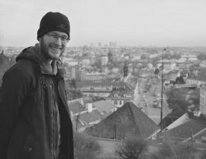 Klavírní recitál Adama Stráňavského si poslechněte v v Chodovské tvrzi