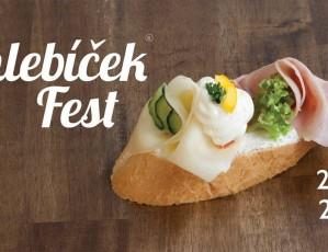 Chlebíček Fest je zpět! Přehlídka obložených chlebíčků a jednohubek