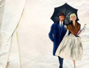 Sto let republiky oslaví Galerie Harfa módní přehlídkou a dobovou poutí