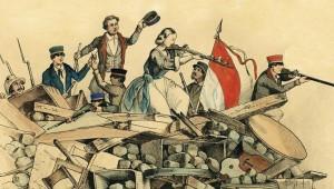 Praha 1848 →1918. Začíná výstava v muzeu Na Poříčí