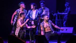 Michael Jackson poblázní Prahu! Přijede jeho jediný oficiální dvojník