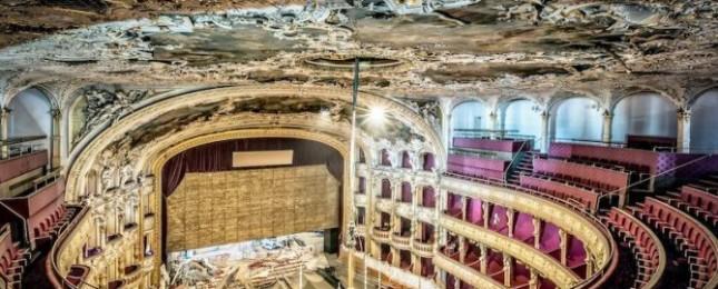 Darujte křeslo do Opery! Národní divadlo spustilo unikátní filantropický projekt