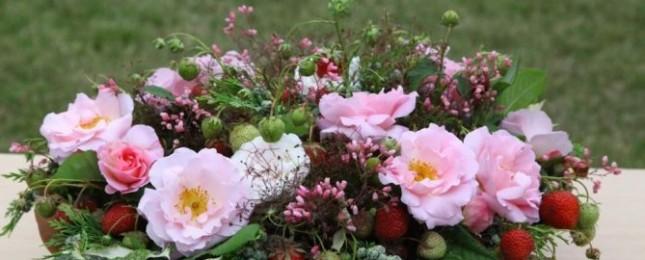 Konec května bude v trojské botanické zahradě ve znamení květů