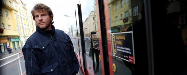 Chcete vědět, jak se v Praze moří revizoři? Podívejte se na ukázku
