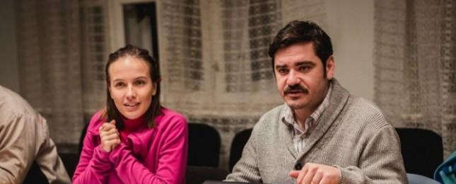 Nejvíce nominací na Českého lva patří filmům Vlastníci, Nabarvené ptáče a Staříci