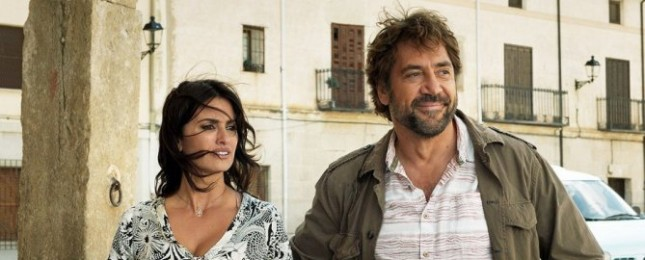 La Película pozve na Javiera Bardema s Penélope Cruz i poctu Pilar Miró