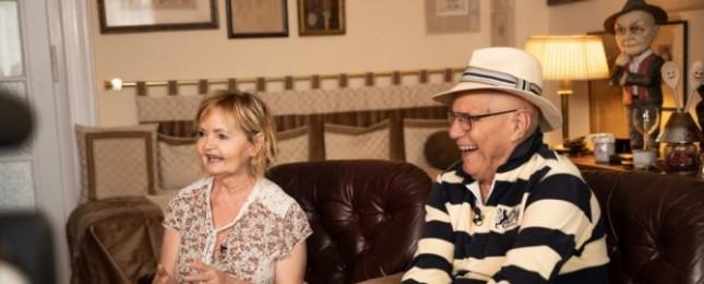 Jan Přeučil oslavil 84. narozeniny. Přiznává věci, které hodně lidí překvapí
