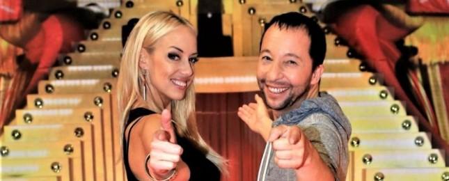 DJ BoBo a Kate Matl vystoupí v Praze