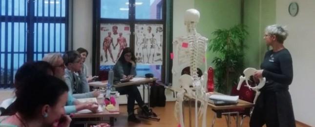 Máte sedavé zaměstnání a bolí vás často záda? Tyto dva jednoduché cviky podle Toufarové potíže odstraní, dělat je můžete kdekoli, klidně v kanceláři
