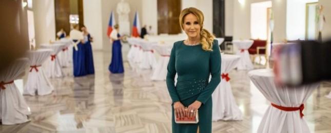 Karel Svoboda 80. Koncert Kapky naděje pomůže dětem v motolské nemocnici
