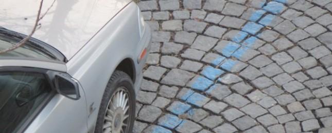 Od prvního dubna budou v Praze 9 rozšířeny zóny placeného stání