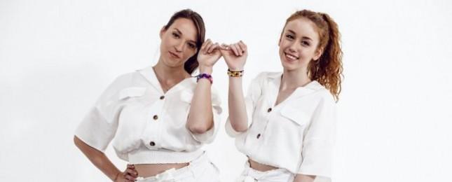 Berenika Kohoutová a Naty Hrychová vydaly společný singl
