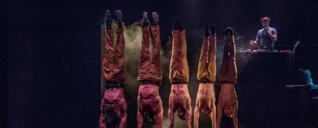 Losers Cirque Company chystají Open Air festival na Vyšehradě