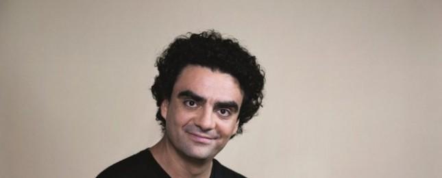 Rolando Villazón zazpívá pro Zdravotního klauna