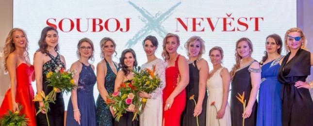 Souboj nevěst zná vítězku. Stala se jí první houslistka Národního divadla Táňa Vejvodová