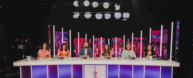 Televizní show mladých talentů klasické hudby Virtuosos V4+ míří poprvé do Čech