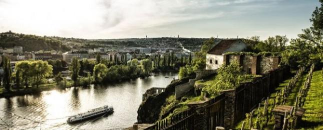 Prague City Tourism slaví šedesátiny. Zve na prohlídky