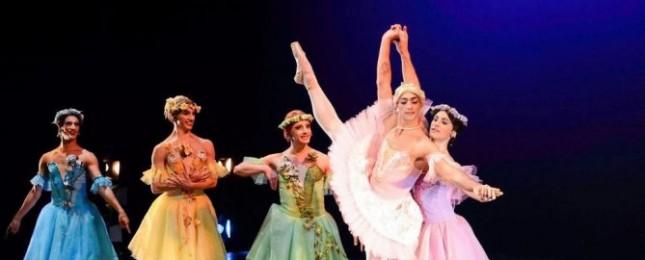 Ballet Hommes Fatals se vrací na jeviště Divadla na Vinohradech