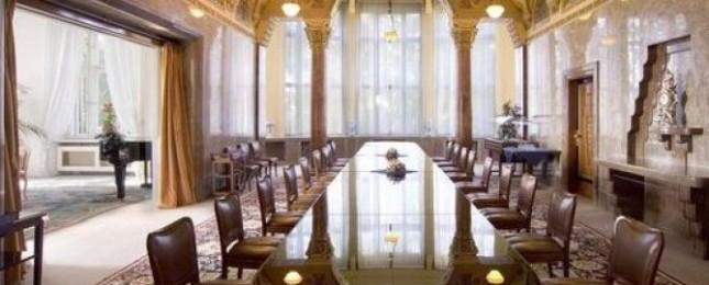 Kramářova vila bude při příležitosti oslav Dne vzniku Československa otevřena