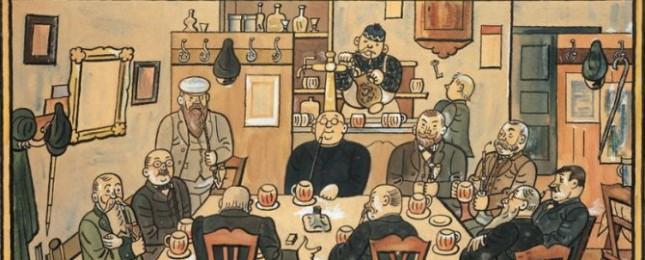 Výročí 130 let od narození Josefa Lady připomene výstava