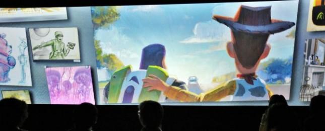 Pixar v Praze. Výstava seznámí s tvorbou světoznámé animace