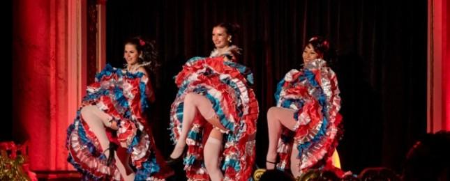 Erotickou smyslnost oslavující ženské i mužské tělo zažijí návštěvníci Bohemian Burlesque Festivalu