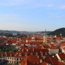 Průzkum: Praha je v atraktivitě světových metropolí v polovině žebříčku