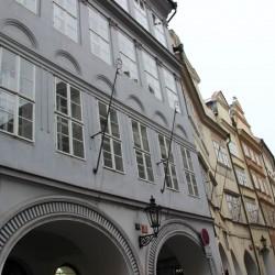 Praha chce lépe řešit správu svého majetku, včetně prázdných domů