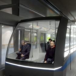 Analýza se zaměří na rizika provozu metra bez strojvedoucího