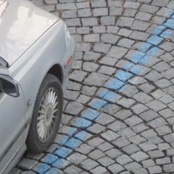 Parkovací zóny se ještě letos chystají rozšířit městské části Praha 5, 6 a 8