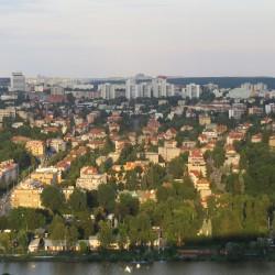 Praha by mohla mít nový Metropolitní plán do šesti let