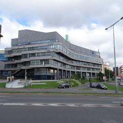 Vláda schválila, že se Praha pokusí získat sídlo Evropského bankovního úřadu