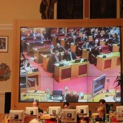 Jednání o pražské koalici mohou zkomplikovat soudy a Strana zelených