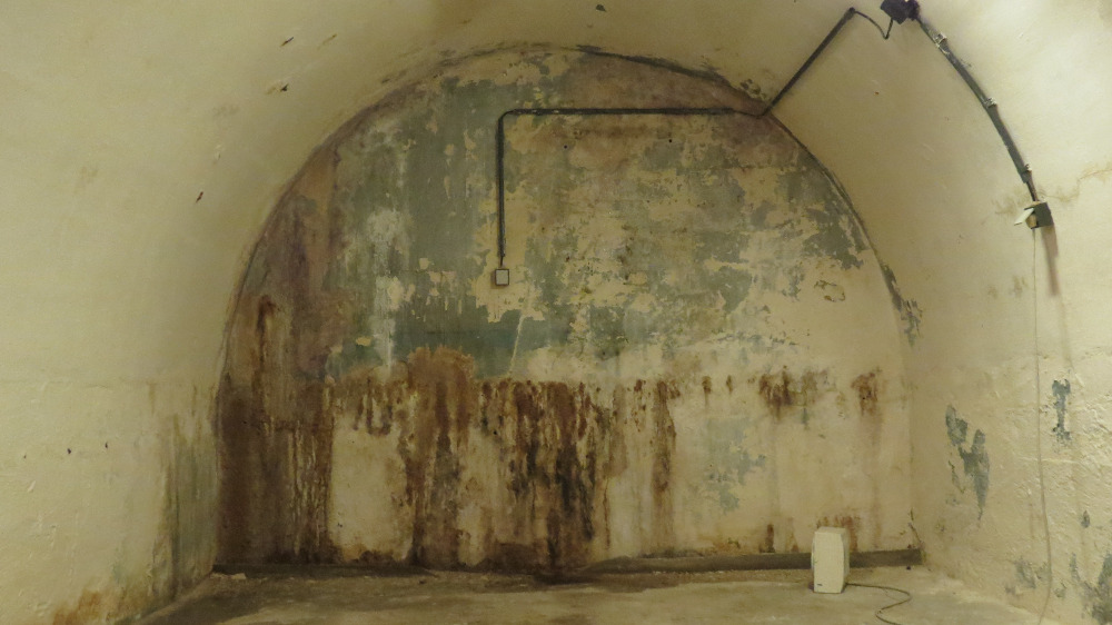 Protiatomový kryt Folimanka  Labyrint chodeb a zajímavé místnosti v  podzemí. Zpět na článek 7db06dc578d