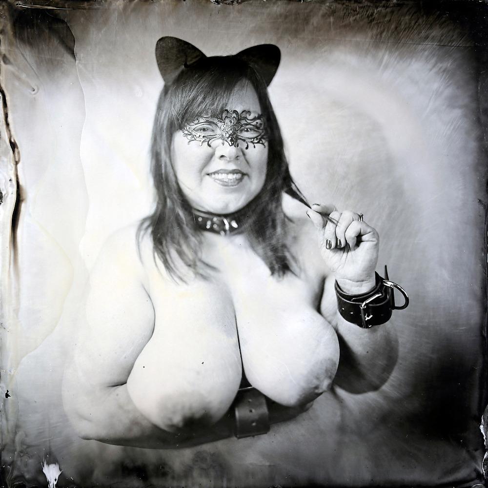 nahé dámy s velkou kundu