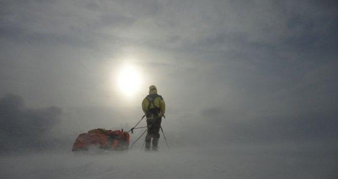 Cestovatelský podvečer 2020 pozve na Sedmadvacet dnů na mrazu