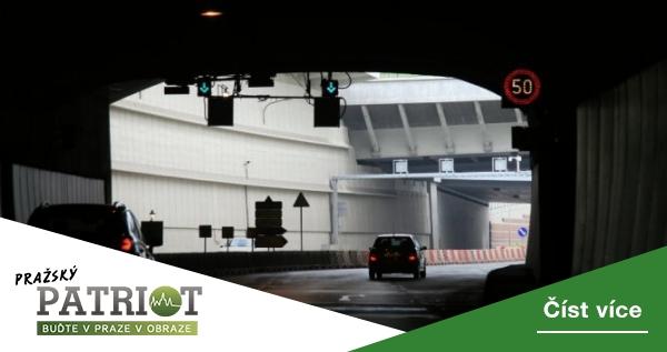 Dostavbu vnitřního silničního okruhu by mohl od Prahy převzít stát