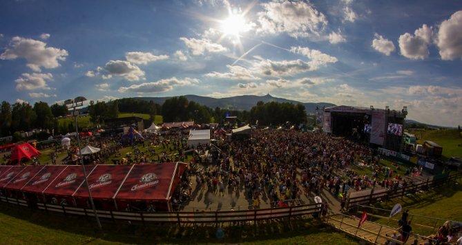 Již brzy: Rottrová, Nohavica, Neckář, Tyler a další hvězdy vystoupí na festivalu Benátská! S Impulsem