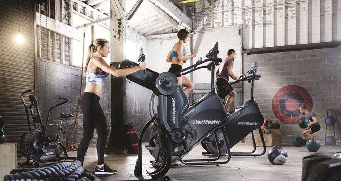 Sedm letošních fitness trendů, které vás rozhýbou