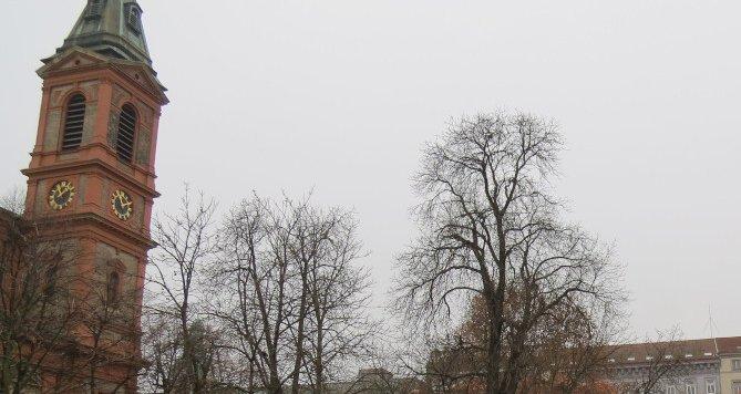 Památník Ferdinanda Peroutky bude stát v parku Portheimka